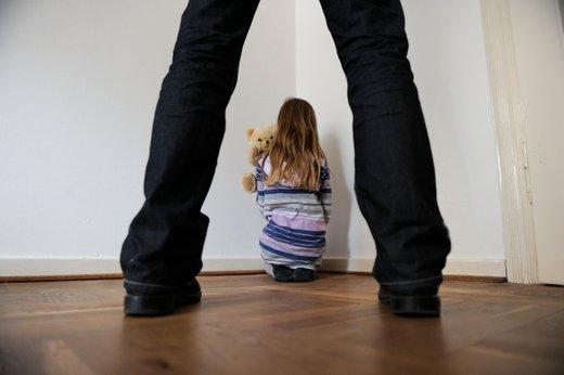 Spolna zloraba otrok - 2