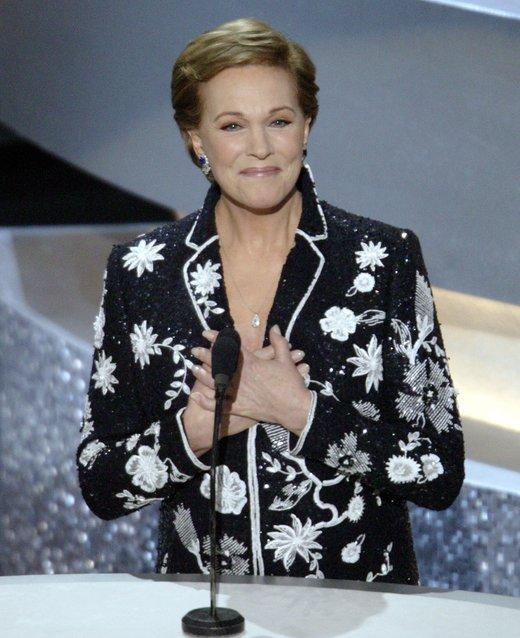 Julie Andrews - 3