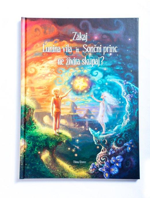 Knjiga Polone Kisovec