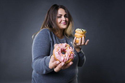 Debelost