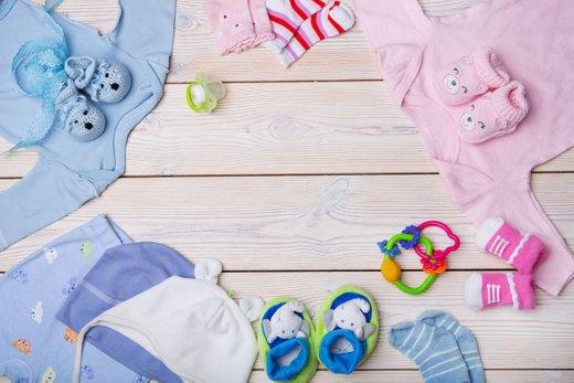Stvari za dojenčka