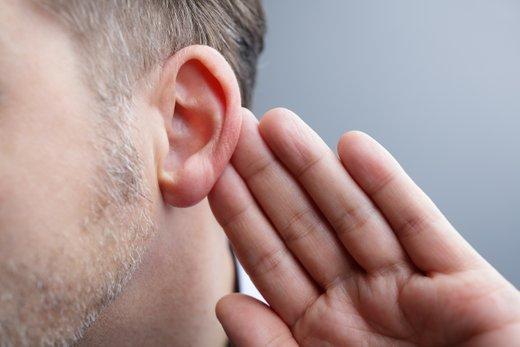 Poslušanje