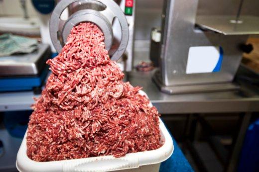 Predelano meso