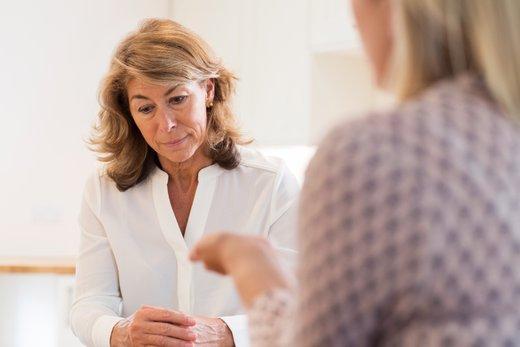 Pogovor s psihologom