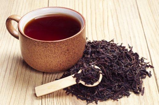Črni čaj