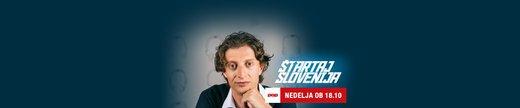 Štartaj, Slovenija!