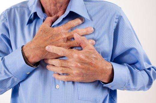srcni napad