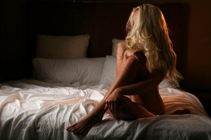 Kako jo pripraviti do umazanega seksa