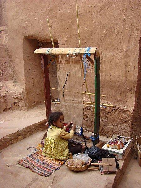 Zgodovina otroškega dela v slikah - 4