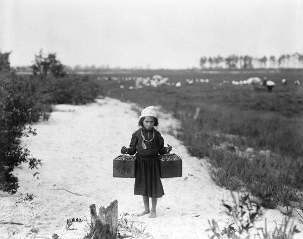 Zgodovina otroškega dela v slikah - 5
