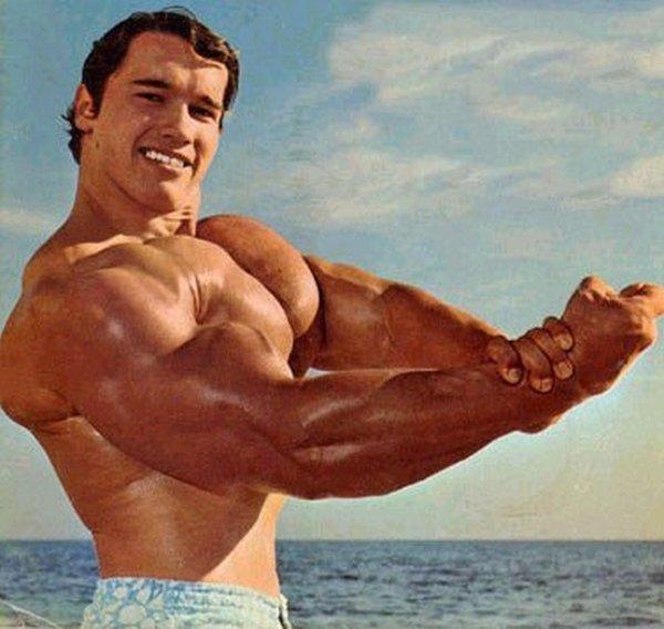 Arnold Schwarzenegger - 15