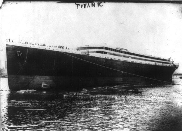 Titanik - 7