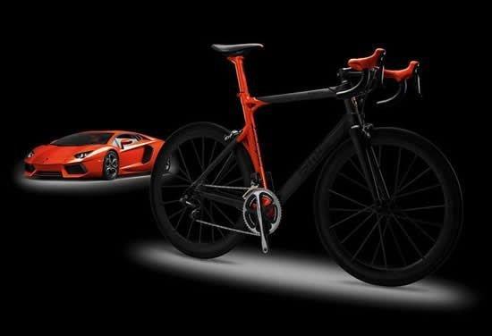 Zakaj je to kolo vredno 20.000 evrov? - 3