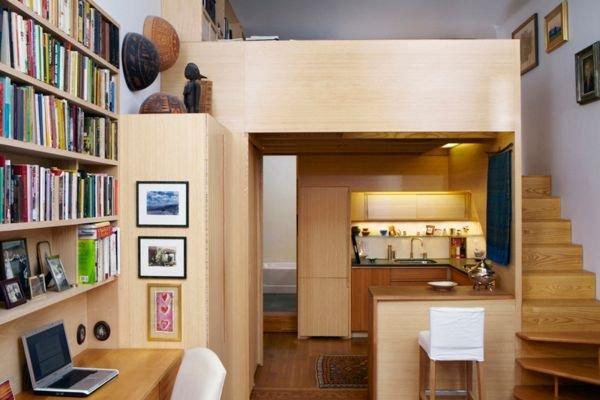 Majhno stanovanje - 7