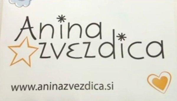 Anina zvezdica