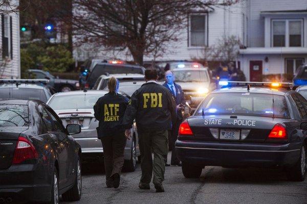 Agentje FBI