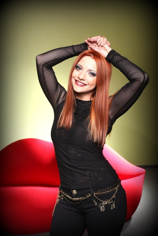 Tanja Žagar