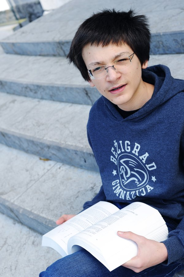 Aleksej Jurca, mladi upi 2016 - 1