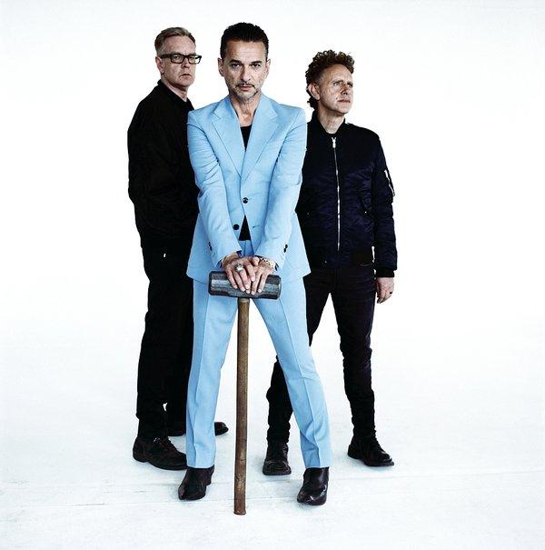 Depeche Mode (2017)