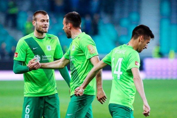 Olimpija - Maribor, pokalni polfinale - 11