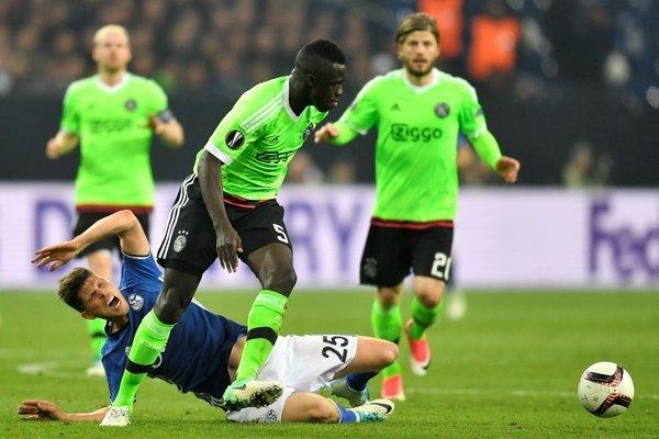 Schalke - Ajax - 2