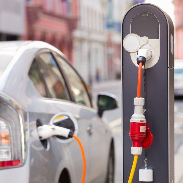 Električni avto