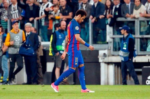 Juventus Barcelona - 2