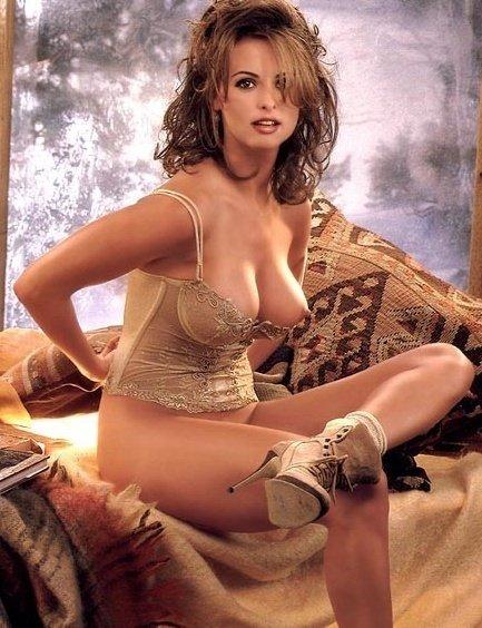 Karen Mcdougall Nude 86