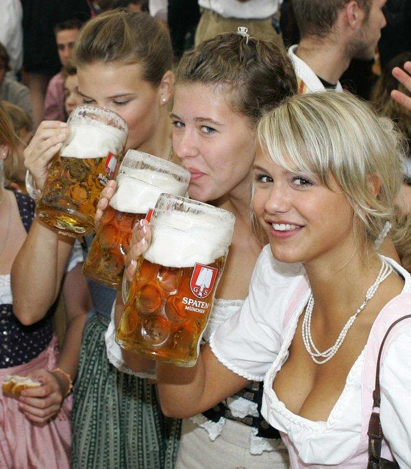 pitje piva