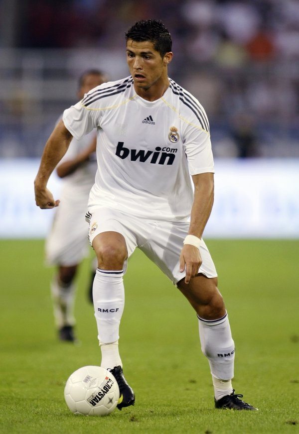 Cristiano Ronaldo-3