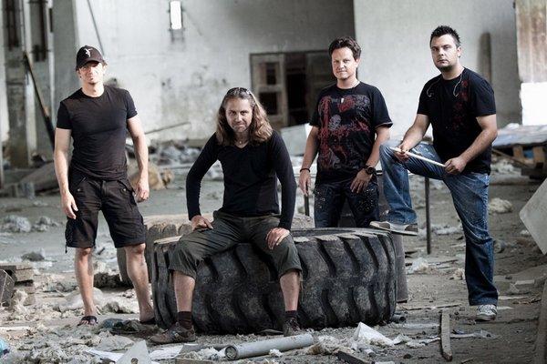 Skupina Heavenix