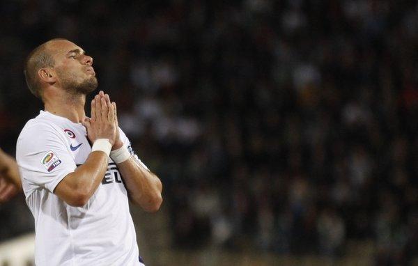 Wesley Sneijder - 3