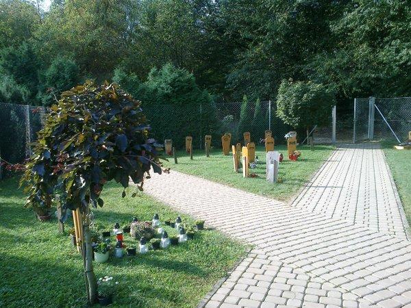 Pokopališče za male živali
