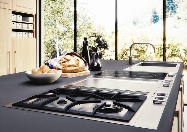 Kuhalna plošča