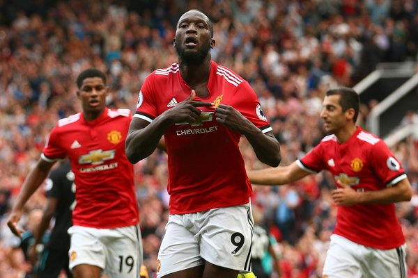 Manchester United - West Ham United - 1