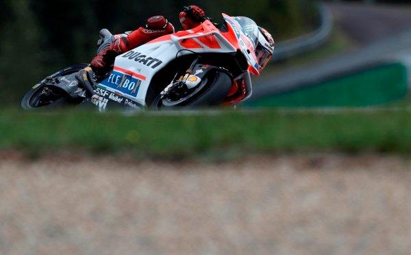 VN Češke Brno MotoGP - 1