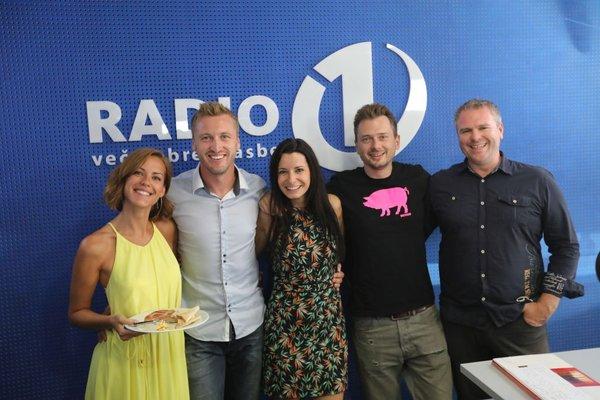 Radio 1 Denis Avdić Show - 5