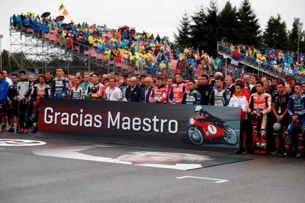 MotoGP VN Češke Brno - 1