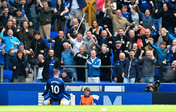 Premier League tekme prvega kroga - 2