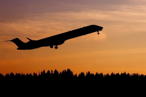Letališče Brnik, letala družbe Adria Airways - 10