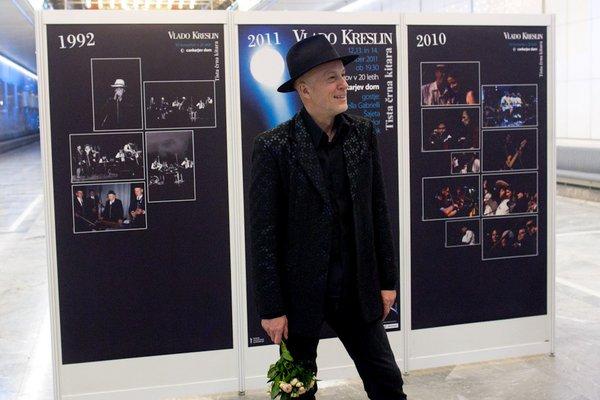 Vlado Kreslin: Tista črna kitara - 46