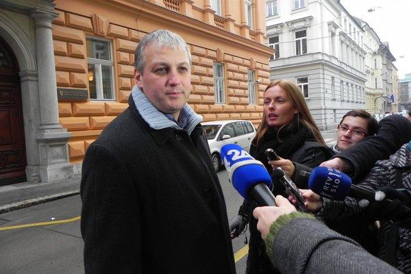 Aleš Primc, vodja Civilne iniciative za družino in pravice otrok - 3