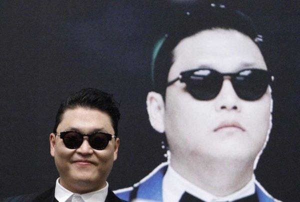 Psy - 2
