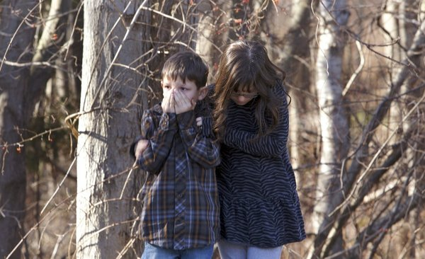 Streljanje na osnovni šoli Sandy Hook - 4