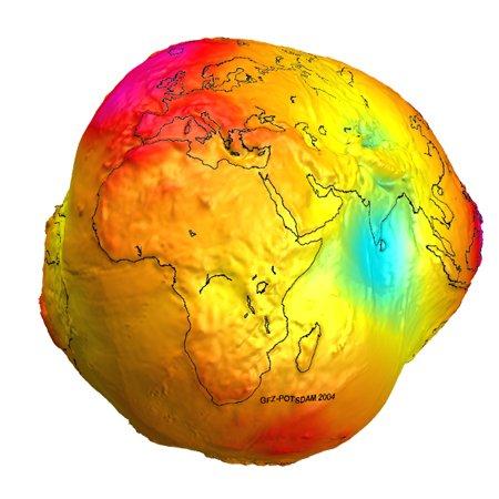 Neverjetna dejstva o našem planetu - 4