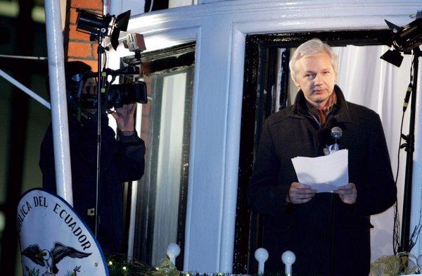 WikiLeaks grozi
