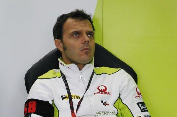Loris Capirossi