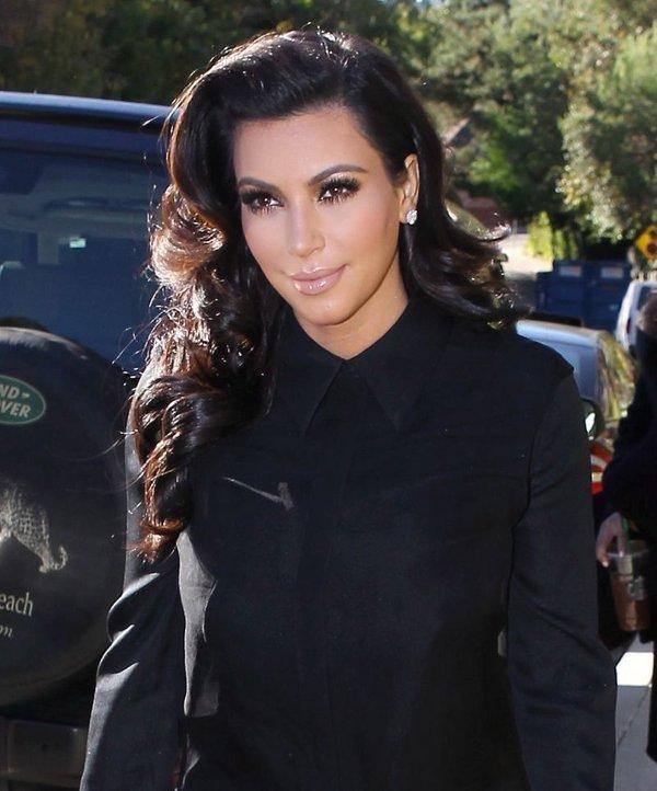 Kim Kardashian - 4