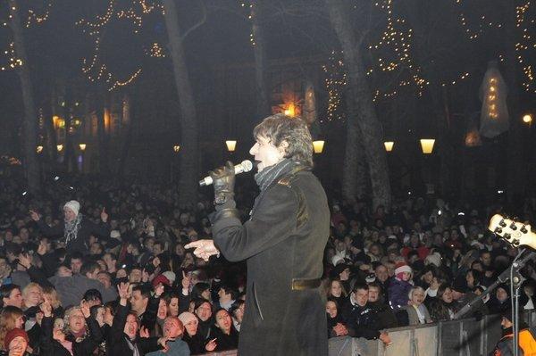 Koncert Jasmina Stavrosa v Ljubljani - 19