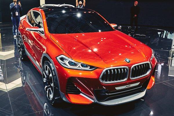 FXLIDER BMW - 1